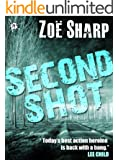 SECOND SHOT: Charlie Fox book six (The Charlie Fox Thrillers 6)