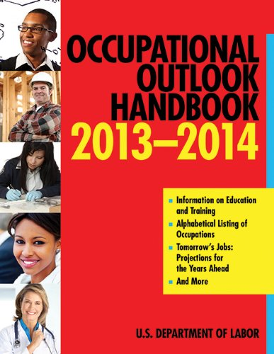 Occupational Outlook Handbook 2013-2014 (Occupational Outlook Handbook (Norton))