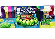 ZURU Bunch O Balloons, Fill in 60 Sec…
