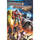 Transformers Classics UK Volume 1by Simon Furman
