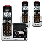 AT&T CRL82312 DECT 6.0 Phone Answerin...