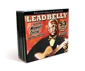 Leadbelly - Classics In Jazz Part 2