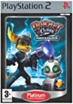Sony Ratchet & Clank 2, PS2