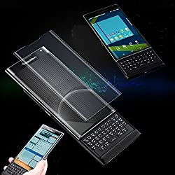 Original *CASECART* 3D Full Cover *Tempered Glass Proof Screen Protector Film For blackberry priv*