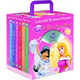 Disney Princess Follow Your Heart (Disney Princess (Random House Board Books))Studio Mouse�ɂ��