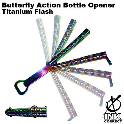 Cool Butterfly Knives