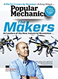 Popular Mechanics (2-year)