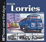 British Lorries of the 1950s (English...