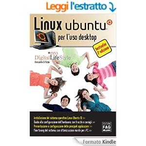 Linux Ubuntu per l'uso desktop (Pro DigitalLifeStyle)