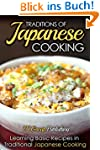 Traditions of Japanese Cooking: Learn...