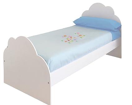 Cama infantil Nube 90 x 190 cm