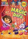 Magic Dora : Activités et stickers repositionnables...