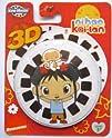 View-Master 3- Pack Ni Hao, Kai-Lan R…