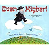 Even Higher!: A Rosh Hashanah Story