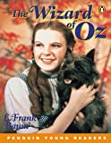 Wizard of Oz, the, Level 2, Penguin Young Readers (0582468612) by Penguin