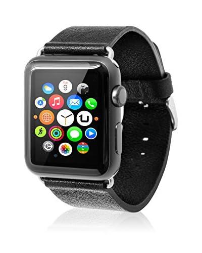 UNOTEC Correa Apple Watch 42 Mm Negro