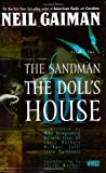 The Sandman Library, Volume 2: The Doll's House (0930289595) by Neil Gaiman