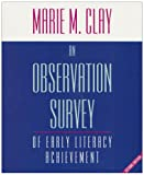 Observation Survey of Early Literacy Ac (Reading Recovery)