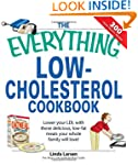 Everything Low Cholesterol Cookbook