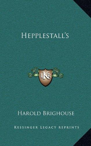 Hepplestall's