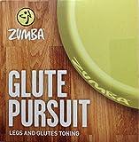 Zumba Fitness Glute Pursuit DVD
