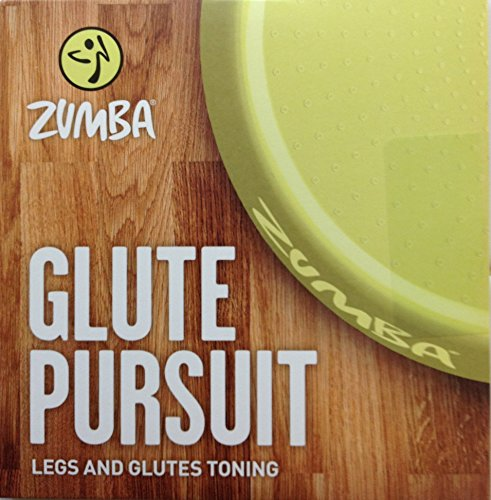 Great Features Of Zumba Fitness Glute Pursuit DVD