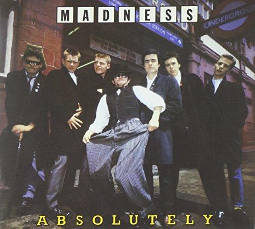 Madness - Absolutely - Madness - Zortam Music
