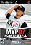 Mvp 07 Ncaa Baseball / Game