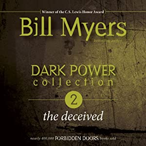 Dark Power Collection: The Deceived Hörbuch