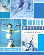 water workout book
