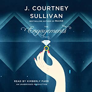 The Engagements Audiobook