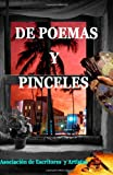 De Poemas y Pinceles (Spanish Edition)