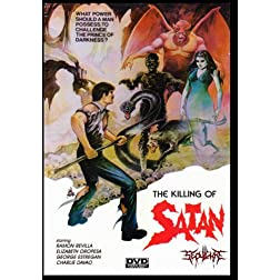 The Killing of Satan (1983)