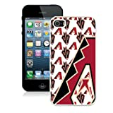Hot MLB Arizona Diamondbacks Iphone 5s Or Iphone 5 Case For MLB Fans By Xcase at Amazon.com