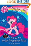 My Little Pony: Pinkie Pie and the Ro...