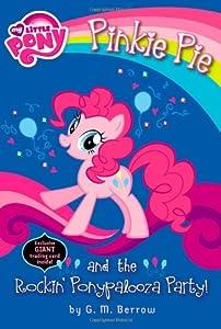 Revelados los posibles nombres de la familia de Pinkie Pie 51gqDa36C6L._SY300_