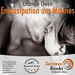 Emanzipation des modernen Mannes Audiobook