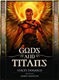 img - for Gods and Titans book / textbook / text book