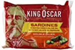 King Oscar Sardines in Extra Virgin O...