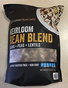 Epicurean Specialty Gourmet Bean Blend