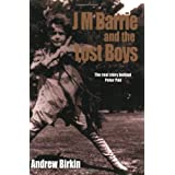 J.M.Barrie and the Lost Boysby Andrew Birkin