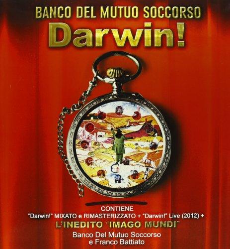 Darwin! [3 LP]