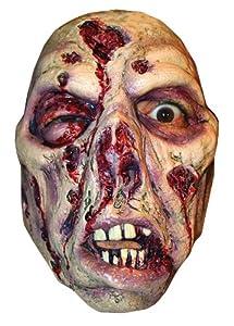 Trick or Treat Studios Bruce Spaulding Fuller Zombie 2, Multi, One Size