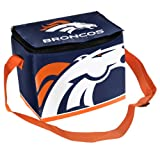NFL Denver Broncos Big Logo Team Lunch Bag