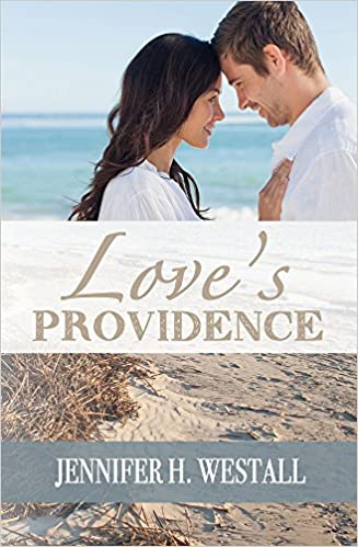 Love's Providence: A Contemporary Christian Romance