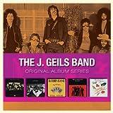 Original Album Series J.Geils Band