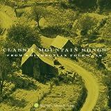 echange, troc Compilation - Classic Mountain Songs