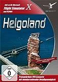 Flight Simulator X - Helgoland