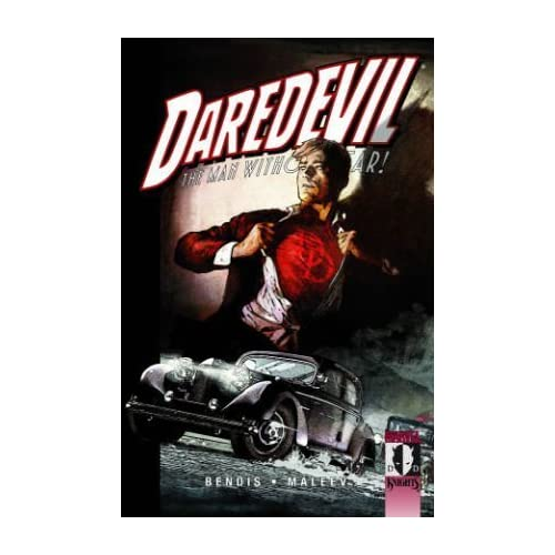 Daredevil, v. 5 hardcover