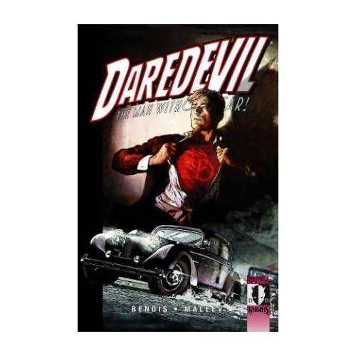 Daredevil, v. 5 hardcover